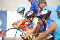 Городские соревнования по велоспорту на треке, Фото: 6
