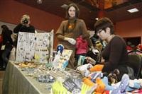 Выставка-ярмарка изделий ручной работы прошла в Туле, Фото: 41