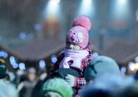 На площади Ленина прошло закрытие главной городской ёлки, Фото: 83
