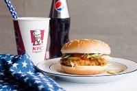 KFC, сеть фастфуд-ресторанов, Фото: 4
