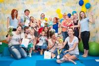 Чемпионат по грудничковому и детскому плаванию, Фото: 15
