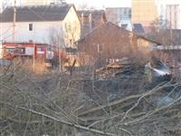 Возгорание сухой травы на ул.Комбайновая, Фото: 14
