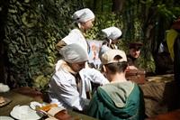 В Центральном парке воссоздали боевой подвиг советских солдат, Фото: 37