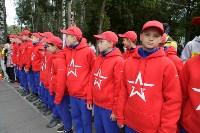 В Тульской области прошёл «Кросс нации-2016», Фото: 24
