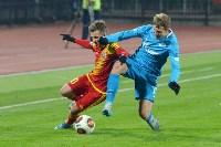«Арсенал» Тула - «Зенит-2» Санкт-Петербург - 2:1, Фото: 131