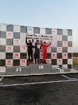 Tula Racing Team - триумфаторы этапа Кубка Черноземья, Фото: 6