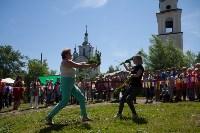 В Тульской области прошел фестиваль крапивы, Фото: 45