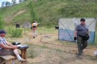 Соревнования по практической стрельбе в Тольятти, Фото: 10