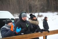 II-й турнир по волейболу на снегу., Фото: 19
