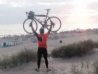 Туляк едет на Чёрное море на велосипеде, Фото: 22