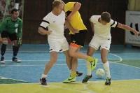 Старт III-го чемпионата Тулы по мини-футболу, Фото: 38