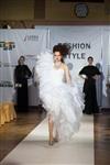 Всероссийский фестиваль моды и красоты Fashion style-2014, Фото: 126