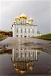 На территории кремля снова начались археологические раскопки, Фото: 2