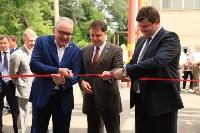 Открытие нового цеха на ТОЗе. 1 июня 2015, Фото: 5