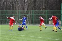 Матч «Арсенал-2» - «Калуга-2». III Дивизион, зона Черноземье. 16 апреля 2014, Фото: 2