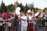 Праздничный концерт «Стань Первым!» в Туле, Фото: 17