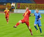 «Арсенал» Тула - «Балтика» Калининград - 1:0, Фото: 101