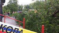 Ливень в Туле 8 июля, Фото: 36