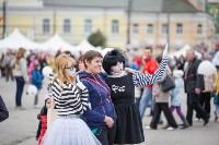 День города - 2015 на площади Ленина, Фото: 42