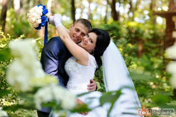 Свадебные переполох