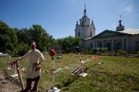 В Тульской области прошел фестиваль крапивы, Фото: 11