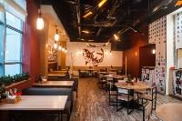«Открытая кухня»: тестируем суши-бар «Японо Мама», Фото: 1