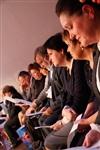 1 октября здесь прошли торжественные мероприятия, приуроченные ко Дню учителя. Фоторепортаж., Фото: 74