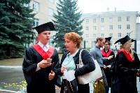 Вручение дипломов магистрам ТулГУ, Фото: 205