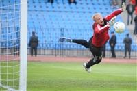 Арсенал - Балтика. 9 апреля 2014, Фото: 2
