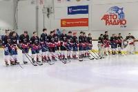 В Туле открылись Всероссийские соревнования по хоккею среди студентов, Фото: 3