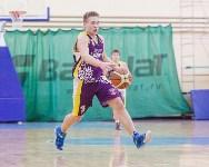 Первенство Тулы по баскетболу среди школьных команд, Фото: 4