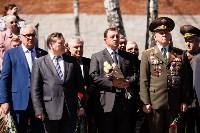 Открытие памятника чекистам в Кремлевском сквере. 7 мая 2015 года, Фото: 28