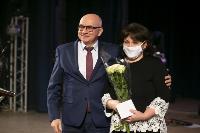 Туламашзавод поздравил женщин с 8 Марта, Фото: 57