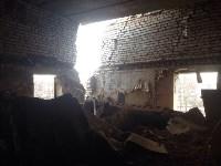 Взрыв газа в Ясногорске, Фото: 7