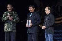 Награждение призеров военного фестиваля, Фото: 2