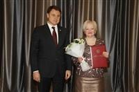 Вручение Благодарственного письма Президента Российской Федерации Тамаре Полетаевой, Фото: 54