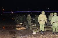 Десантники показали тулякам салют, Фото: 22