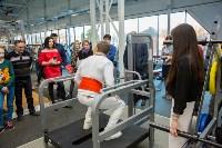 В Туле открылся спорт-комплекс «Фитнес-парк», Фото: 81