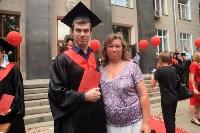 Вручение дипломов магистрам ТулГУ, Фото: 269