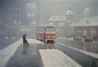 Забавные картины художника Андрея Репникова, Фото: 2