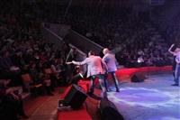 «Хор Турецкого» в Туле. 11 ноября 2013, Фото: 49