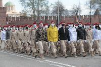 Репетиция парада Победы в Туле, Фото: 89