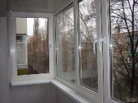 Ставим новые окна и обновляем балкон, Фото: 9