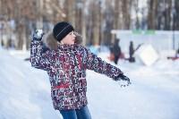 Зимние забавы, Фото: 25