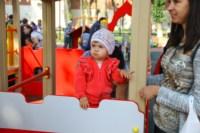 День города и области - 2014: открытие игрового комплекса и интерактивные площадки, Фото: 9