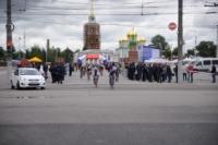 Награждение. Чемпионат по велоспорту-шоссе. Женская групповая гонка. 28.06.2014, Фото: 11