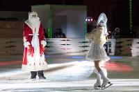 Туляки отметили Старый Новый год ледовым шоу, Фото: 11
