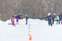 В Туле прошли массовые конькобежные соревнования «Лед надежды нашей — 2020», Фото: 27