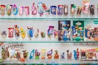 Кондитерград: Готовим сладкие подарки к Новому году, Фото: 34
