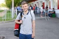 «Спартак-2» Москва - «Арсенал» Тула - 1:2, Фото: 177